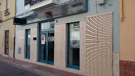Oficina en venta en Barrio Villariezo, Alcàntera de Xúquer, Valencia, Calle Ausias March, 90.511 €, 178 m2