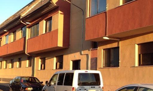 Parking en venta en Pozuelo de Calatrava, Pozuelo de Calatrava, Ciudad Real, Calle Miguel de Cervantes, 3.463 €, 29 m2