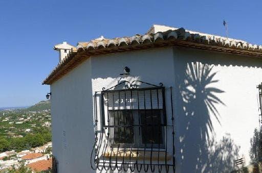 Casa en venta en Pedreguer, Alicante, Calle Riu Gorgos, 205.700 €, 3 habitaciones, 1 baño, 155 m2