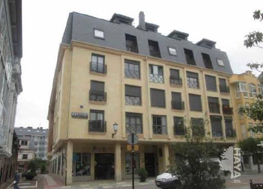 Piso en venta en Bembibre, León, Plaza Mayor, 62.000 €, 2 habitaciones, 1 baño, 134 m2