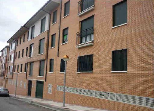 Piso en venta en Briviesca, Burgos, Calle Arenal, 52.200 €, 93 m2