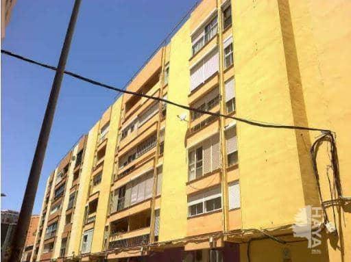 Piso en venta en Algeciras, Cádiz, Calle Jacinto Benavente, 70.100 €, 1 habitación, 1 baño, 82 m2