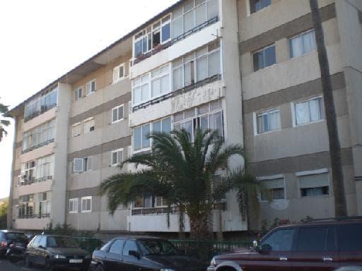Piso en venta en La Paterna, la Palmas de Gran Canaria, Las Palmas, Calle Francisco Chueca, 48.994 €, 3 habitaciones, 1 baño, 83 m2