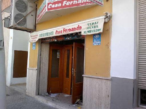Local en venta en Gandia, Valencia, Calle Cibeles, 75.695 €, 106 m2