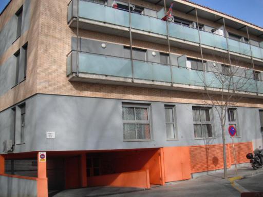 Piso en venta en Mas de Mora, Tordera, Barcelona, Calle Narcis Oller, 77.655 €, 2 habitaciones, 1 baño, 75 m2