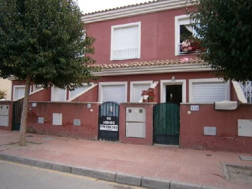 Casa en venta en Pozo Aledo, San Javier, Murcia, Avenida Taibilla, 63.263 €, 2 habitaciones, 1 baño, 60 m2