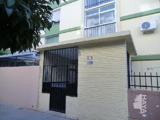 Piso en venta en Cerro del Águila, Sevilla, Sevilla, Calle Escuadra, 22.715 €, 2 habitaciones, 1 baño, 54 m2