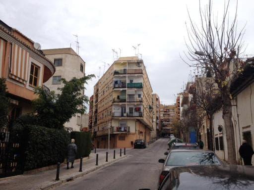 Piso en venta en Burjassot, Valencia, Calle General Prim, 37.019 €, 3 habitaciones, 1 baño, 77 m2