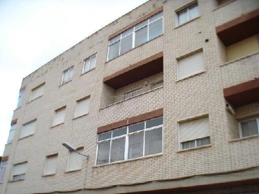 Piso en venta en Alcázar de San Juan, Ciudad Real, Calle Castello, 31.738 €, 3 habitaciones, 1 baño, 116 m2
