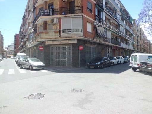 Local en venta en Barrio de la Luz, Xirivella, españa, Calle Ramon Y Cajal Y Maestro Giner, 433.217 €, 711 m2