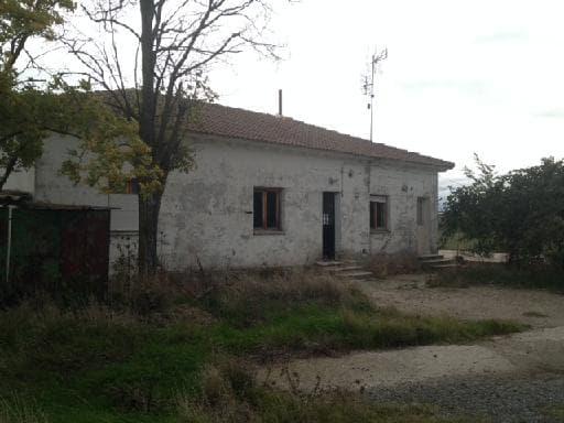 Industrial en venta en Tolocirio, Segovia, Lugar del Rayo, 143.840 €, 4052 m2