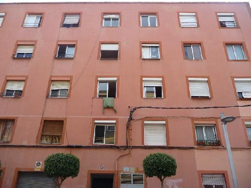 Piso en venta en Tarragona, Tarragona, Calle Escultor Martorell, 25.000 €, 3 habitaciones, 1 baño, 67 m2