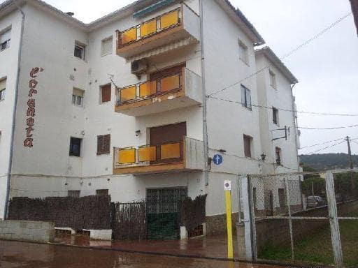 Piso en venta en Calonge, Girona, Avenida Unio, 37.374 €, 2 habitaciones, 1 baño, 65 m2