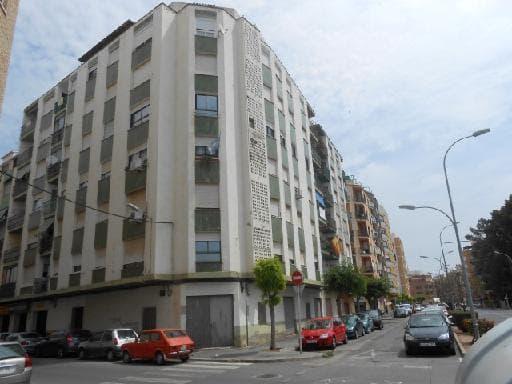 Piso en venta en Poblados Marítimos, Burriana, Castellón, Calle la Bosca, 34.873 €, 3 habitaciones, 2 baños, 143 m2