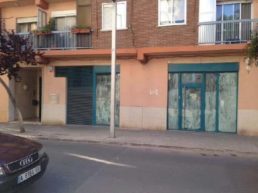 Oficina en venta en Bonrepòs I Mirambell, Valencia, Calle Pintor Lluch, 185.133 €, 283 m2