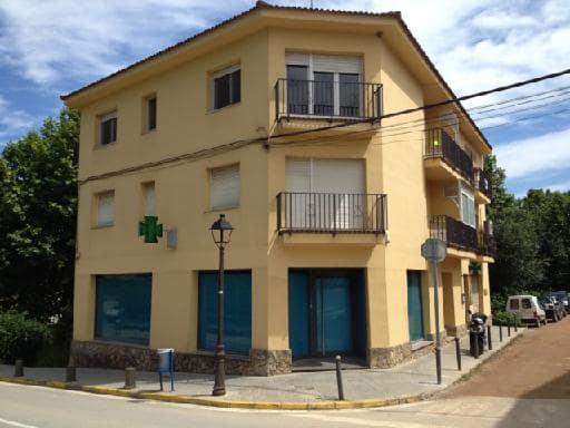 Oficina en venta en Sant Iscle de Vallalta, Barcelona, Calle Les Escoles, 59.539 €, 94 m2
