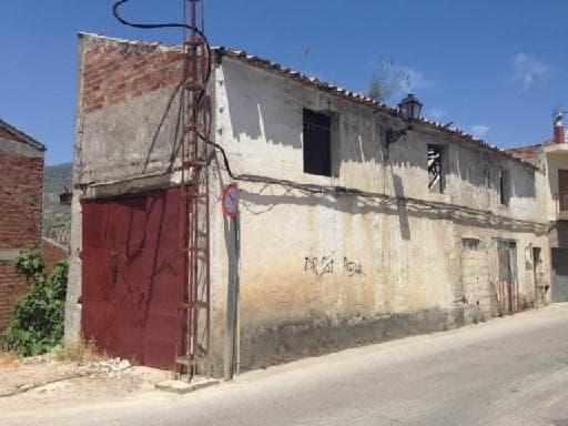 Suelo en venta en Andújar, Jaén, Avenida Juana I, 50.500 €, 222 m2