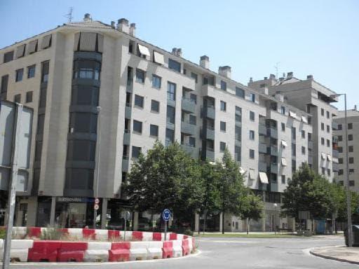 Oficina en venta en Logroño, La Rioja, Calle Piqueras, 305.889 €, 188 m2