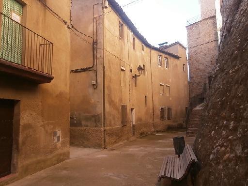 Piso en venta en Gironella, Barcelona, Calle Baixada del Castell, 45.424 €, 3 habitaciones, 1 baño, 116 m2