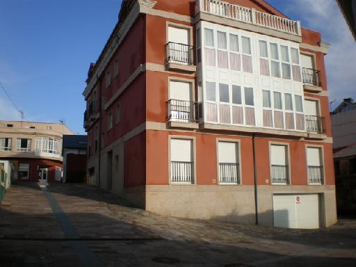 Piso en venta en Ortigueira, A Coruña, Calle Sol, 63.056 €, 2 habitaciones, 1 baño, 45 m2