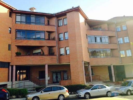 Local en venta en Hontoria, Segovia, Segovia, Calle Dámaso Alonso, 232.800 €, 287 m2