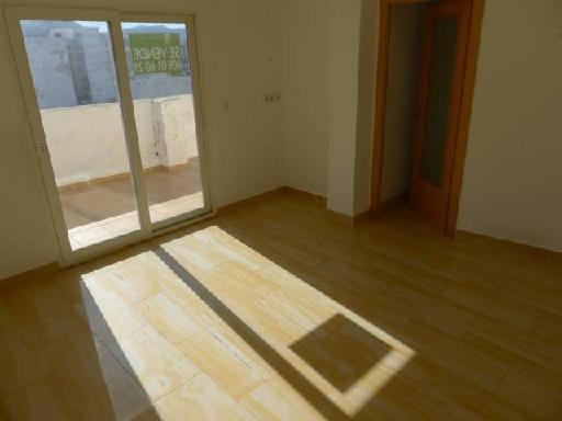 Piso en venta en Pego, Alicante, Calle Sant Bonaventura, 37.620 €, 3 habitaciones, 1 baño, 82 m2
