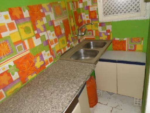 Piso en venta en Terrassa, Barcelona, Carretera de Rellinars, 56.472 €, 3 habitaciones, 1 baño, 70 m2