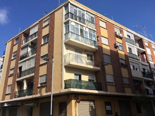 Piso en venta en Torrent, Valencia, Calle Nuestra Sra. de la Asuncion, 40.320 €, 3 habitaciones, 1 baño, 65 m2
