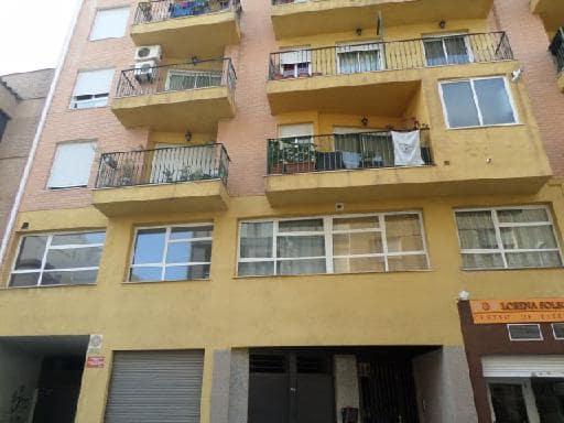 Oficina en venta en Almazora/almassora, Castellón, Calle San Enrique, 35.831 €, 65 m2