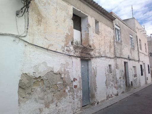 Casa en venta en Sax, Alicante, Calle Cantareria, 15.828 €, 4 habitaciones, 1 baño, 121 m2