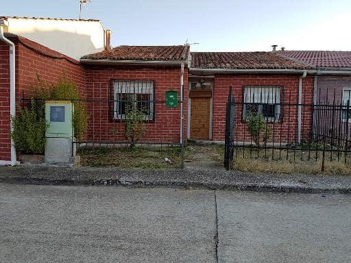 Casa en venta en Sardón de Duero, Valladolid, Calle Castilla, 42.066 €, 3 habitaciones, 1 baño, 79 m2