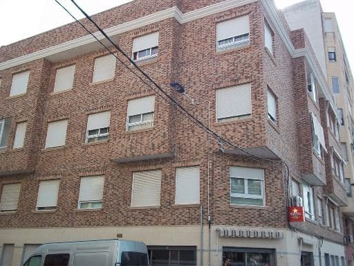 Piso en venta en Novelda, Alicante, Calle Galicia, 76.033 €, 3 habitaciones, 2 baños, 127 m2