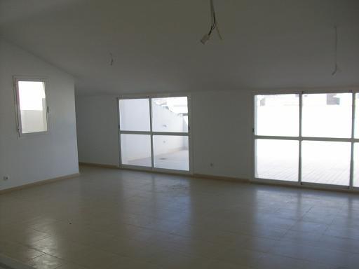 Piso en venta en Huércal-overa, Almería, Calle Carretera, 81.700 €, 2 habitaciones, 2 baños, 99 m2