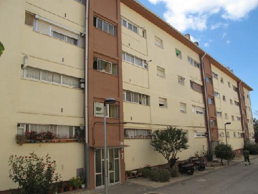 Piso en venta en Manresa, Barcelona, Calle Pare Ignasi Puig, 31.793 €, 2 habitaciones, 1 baño, 65 m2