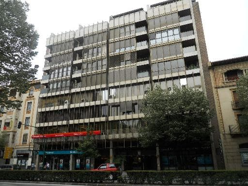 Local en venta en Pamplona/iruña, Navarra, Calle Navarra, 642.000 €, 307 m2