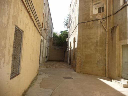 Piso en venta en Tarragona, Tarragona, Calle Castaños, 127.647 €, 4 habitaciones, 1 baño, 98 m2