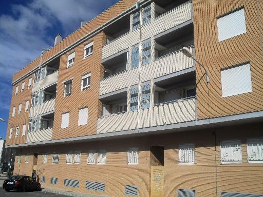 Piso en venta en Villena, Alicante, Calle Ambrosio Cotes, 106.200 €, 3 habitaciones, 1 baño, 112 m2