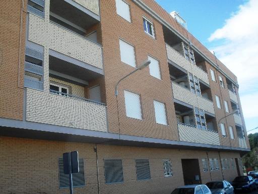 Piso en venta en Villena, Alicante, Calle Ambrosio Cotes, 106.500 €, 3 habitaciones, 1 baño, 115 m2