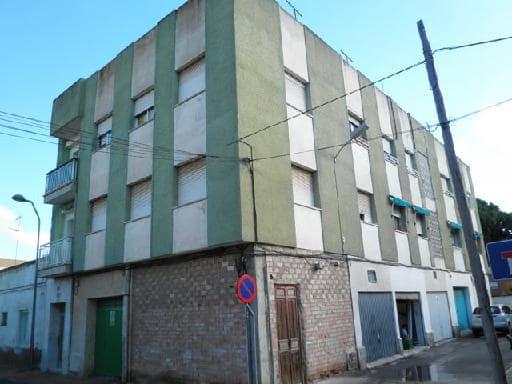 Piso en venta en San Javier, Murcia, Calle Maestre, 49.746 €, 3 habitaciones, 1 baño, 95 m2