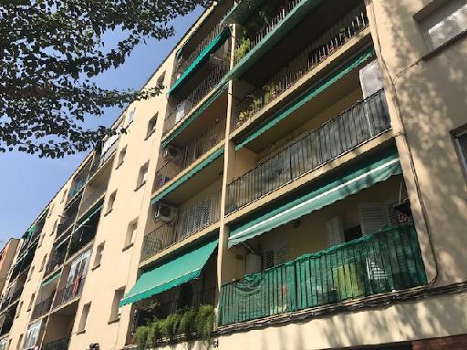 Piso en venta en Girona, Girona, Calle Güell, 68.551 €, 3 habitaciones, 1 baño, 74 m2