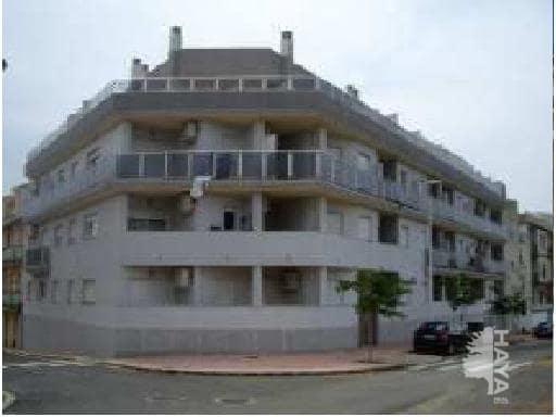 Piso en venta en Alcalà de Xivert, Castellón, Calle Na Violant de Hungria, 77.255 €, 1 habitación, 1 baño, 65 m2