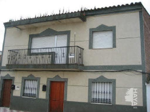 Piso en venta en La Garrovilla, Badajoz, Calle Silos Los, 85.900 €, 3 habitaciones, 2 baños, 173 m2