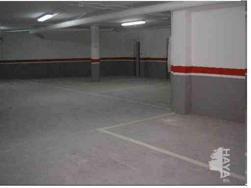 Parking en venta en Tomelloso, Ciudad Real, Calle Oriente, 5.900 €, 28 m2