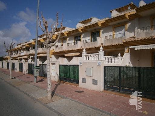 Casa en venta en Santiago de la Ribera, San Javier, Murcia, Calle San Marcelo, 100.000 €, 3 habitaciones, 1 baño, 96 m2