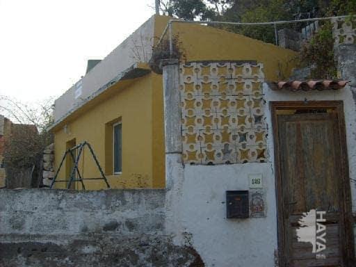 Casa en venta en Santa Brígida, Las Palmas, Carretera la Angostura, 59.000 €, 2 habitaciones, 1 baño, 76 m2