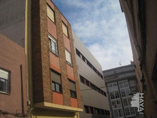 Piso en venta en Grupo San Cristóbal, L` Alcora, Castellón, Calle Mosen Tomas Calduch, 21.000 €, 3 habitaciones, 1 baño, 83 m2