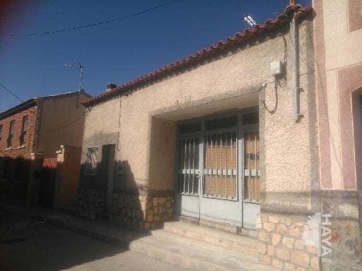 Casa en venta en Saelices, Cuenca, Calle Real, 72.000 €, 3 habitaciones, 2 baños, 155 m2