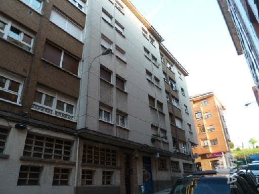 Piso en venta en Gijón, Asturias, Calle Ramiro I, 50.000 €, 3 habitaciones, 1 baño, 68 m2