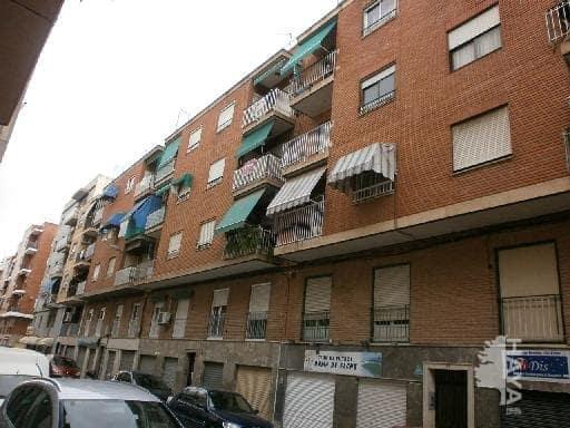 Piso en venta en Elche/elx, Alicante, Calle Jeremias Pastor Perez, 33.000 €, 3 habitaciones, 1 baño, 94 m2