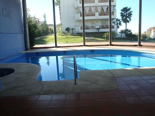 Piso en venta en Esquibien, Mijas, Málaga, Calle Jose María Olazabal, 154.300 €, 95 m2